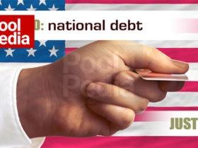 بدهی ملی