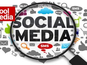 رسانه ی اجتماعی