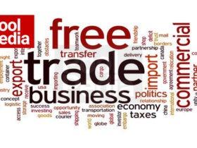 تجارت آزاد