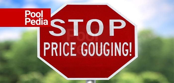 افزایش بیش از حد قیمت ها