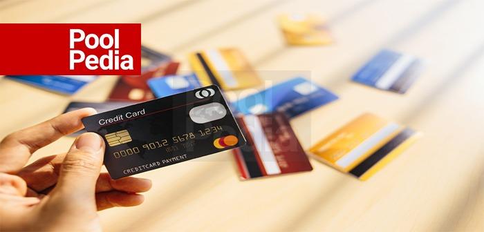 پول و کارت های اعتباری