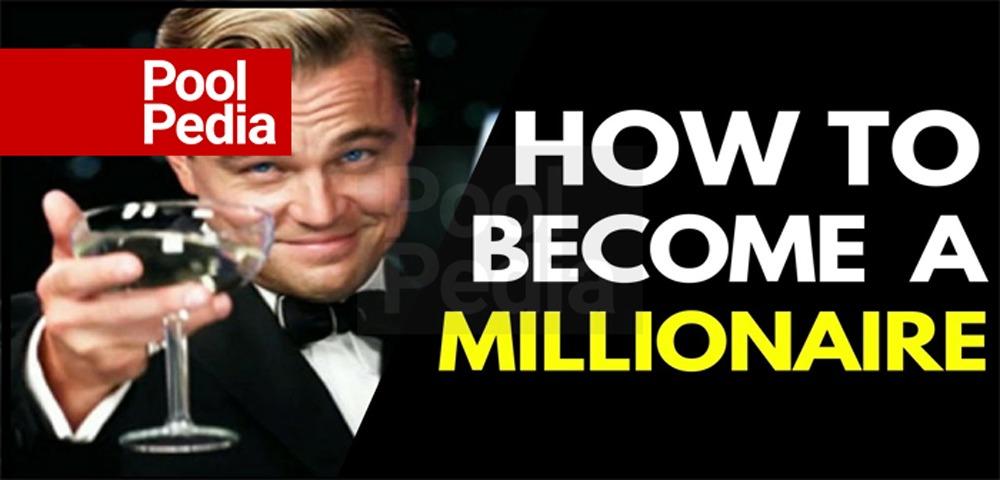 میلیونر یک شبه