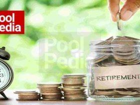 سرمایه گذاری بازنشستگی