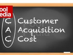 محاسبه و مدیریت هزینه جذب مشتری (CAC)