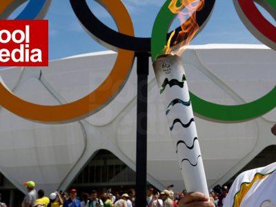 میزبانی المپیک